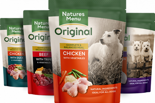 Natures Menu Multipack