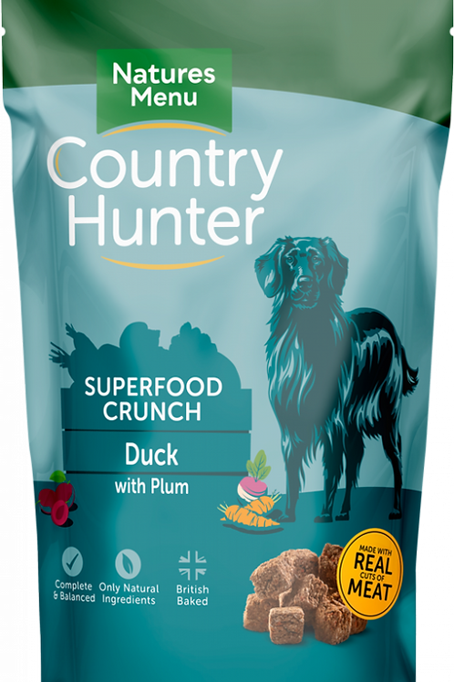 Country Hunter - Duck with Plum