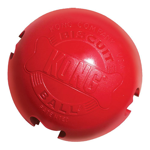 KONG® Biscuit Ball™