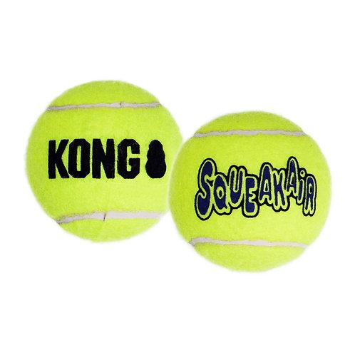 KONG® SqueakAir® Balls Pack x3