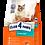 Thumbnail: CLUB 4 PAWS Premium Sterilised. dry food for adult sterilised cats
