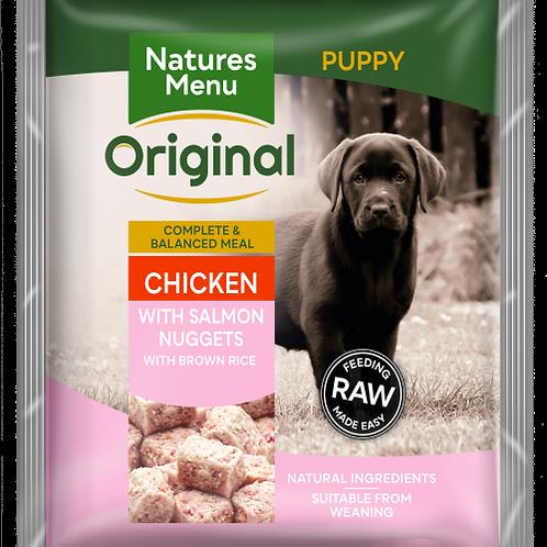Natures Menu - Puppy Nuggets