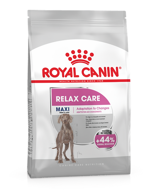 CCN MAXI RELAX CARE