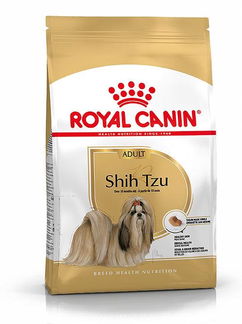 BREED SHIH TZU
