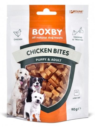 BOXBY CHICKEN BITES