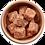 Thumbnail: Natures Menu - Beef Nuggets Raw