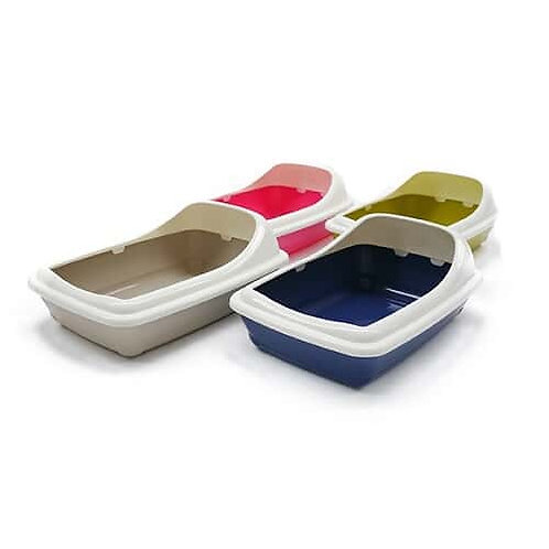Junior Tray with Rim