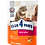 """Thumbnail: CLUB 4 PAWS Premium """"With veal"""". Сomplete dry pet food for adult cats"""