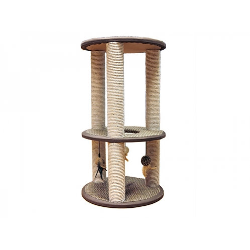 Cat Scratcher - Cinnamon
