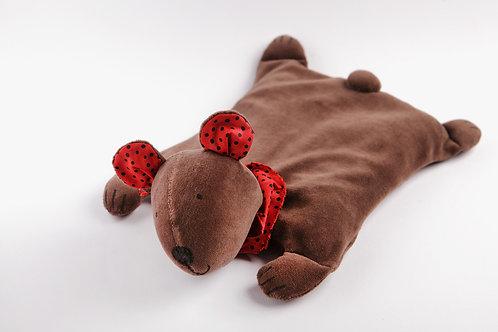 Wärmekissen - Braunbär