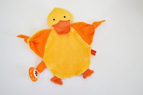 Zipfeltuch - Ente