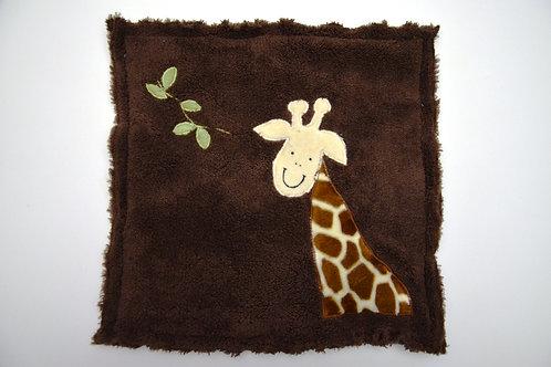 Kuschelkissen - Giraffe