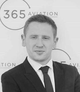 MATT WILLIAMS - Charter Manager