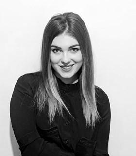 POLINA POPKOVA           Charter Manager