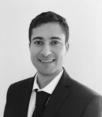 RICKY CHAUHAN - Charter Manager