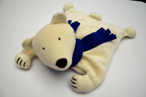 Wärmekissen - Eisbär