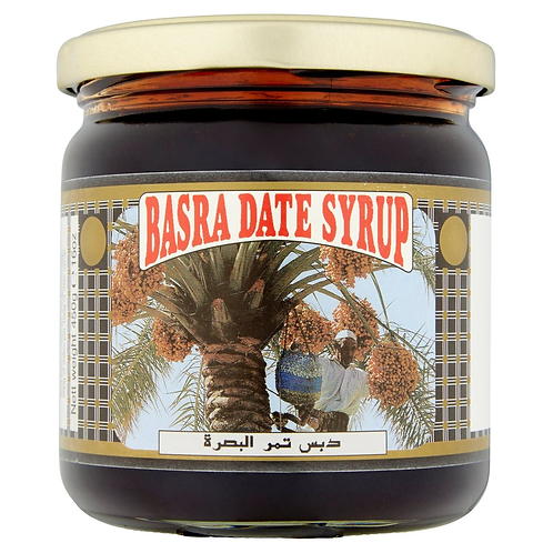 Basra date syrup