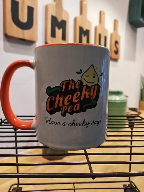 Cheeky Pea Cup