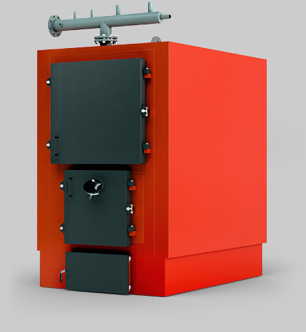 HORIZONTAL HOT WATER BOILERS