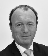 SIMON GIBSON - Business Development Manager