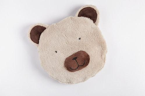 Wärmekissen -  Bär