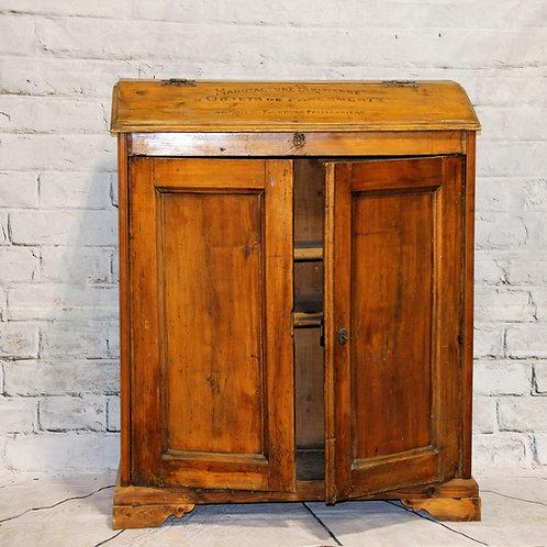 Late 19th Century Antique Podium/Secretary