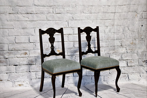 Early 20th Century Chairs