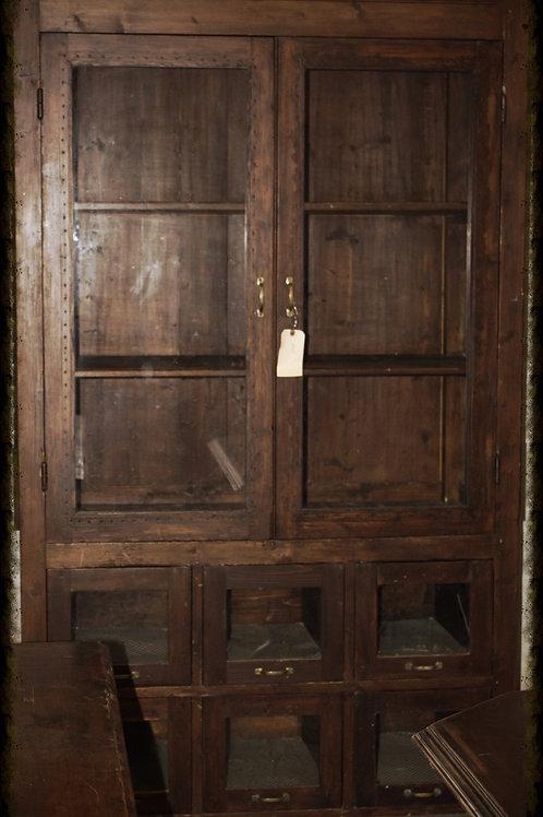 19th Century Vintage Kitchen Dispenser