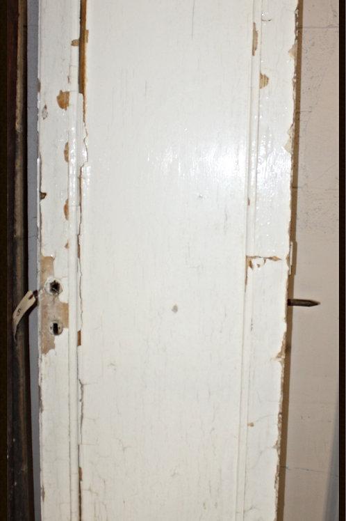 Antique White Shutters (Pair)