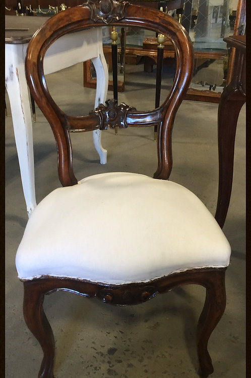 Late 19th Century Antique Chair/Desk Chair