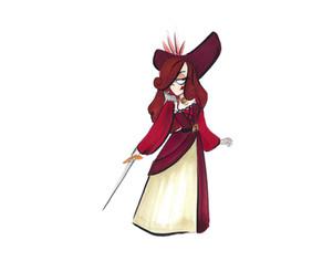 Crimson and Polly.jpg