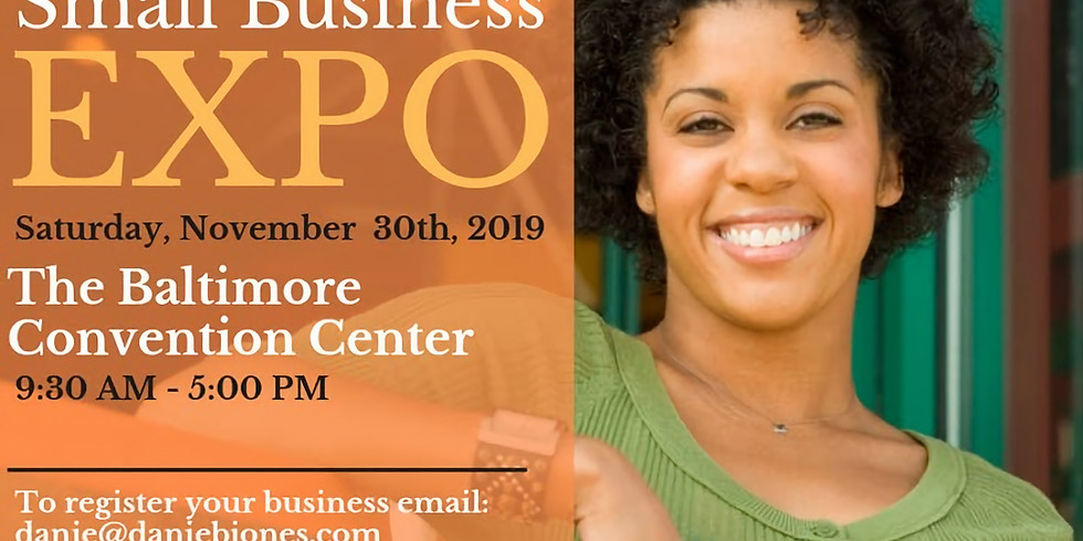 Black-Owned Small Business Expo