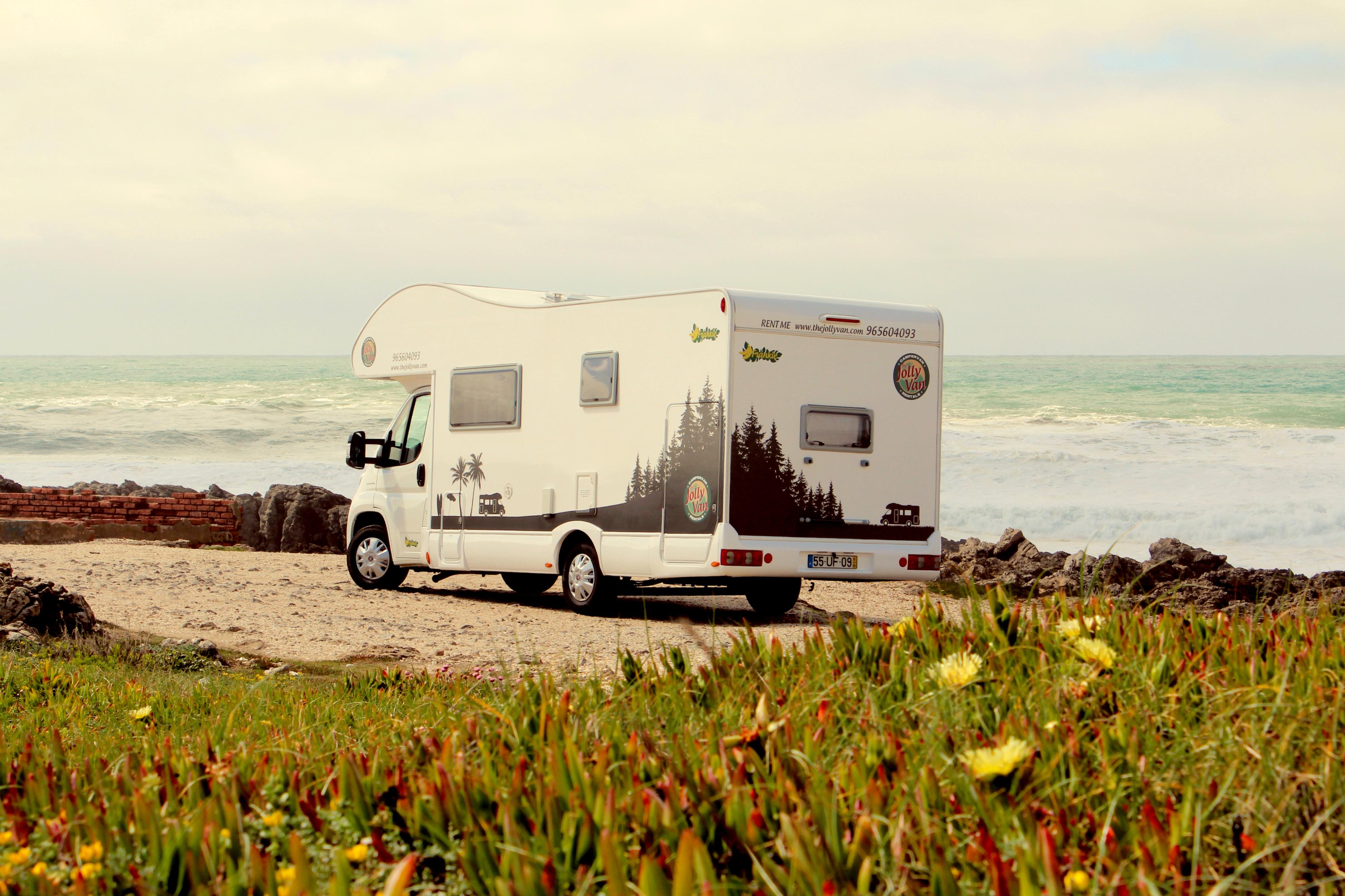 Home Caravanas