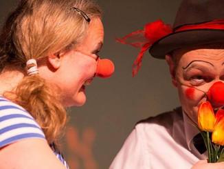 Viersen: Clowns bringen das Leben auf die Bühne