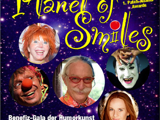 Planet of Smiles