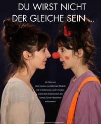 Film: Du wirst nicht der Gleiche sein ... in München am 11. Sept. um 20.00