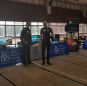 Durban - Wits Business School and BCX Telkom Activation - 11 December 2019.