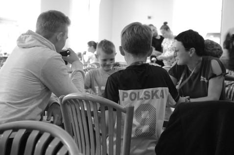 Obóz rodziny 15-22.07.2018