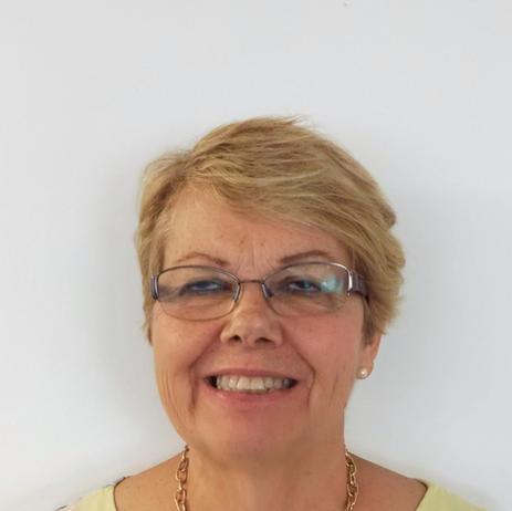 Jill McCandlish