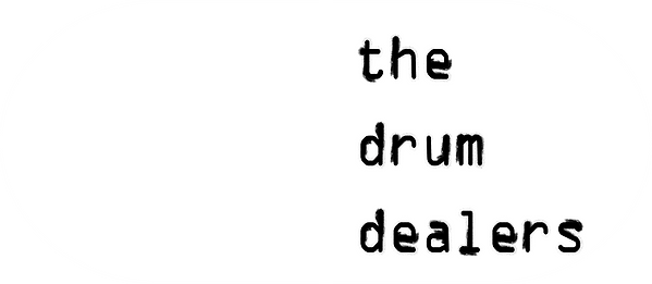 The Drum Dealers Logo