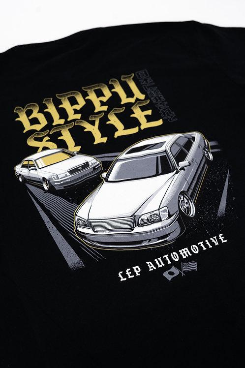 BIPPU STYLE Tee