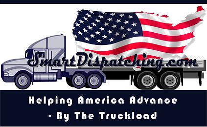 SmartDispatching.com Logo