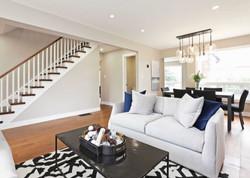 Project Zielinski - Living Room