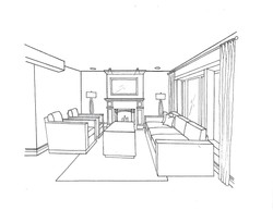 Project Durst - Living Room