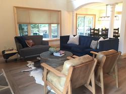 Project Oskam - Living Room