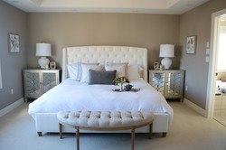 Project Durante - Master Bedroom