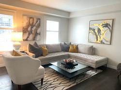 Project Straatman - Living Room