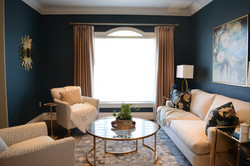Project Durante - Living Room