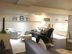 Huether Family Room