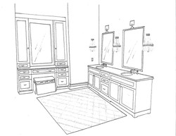 Project Littile - Master Bedroom